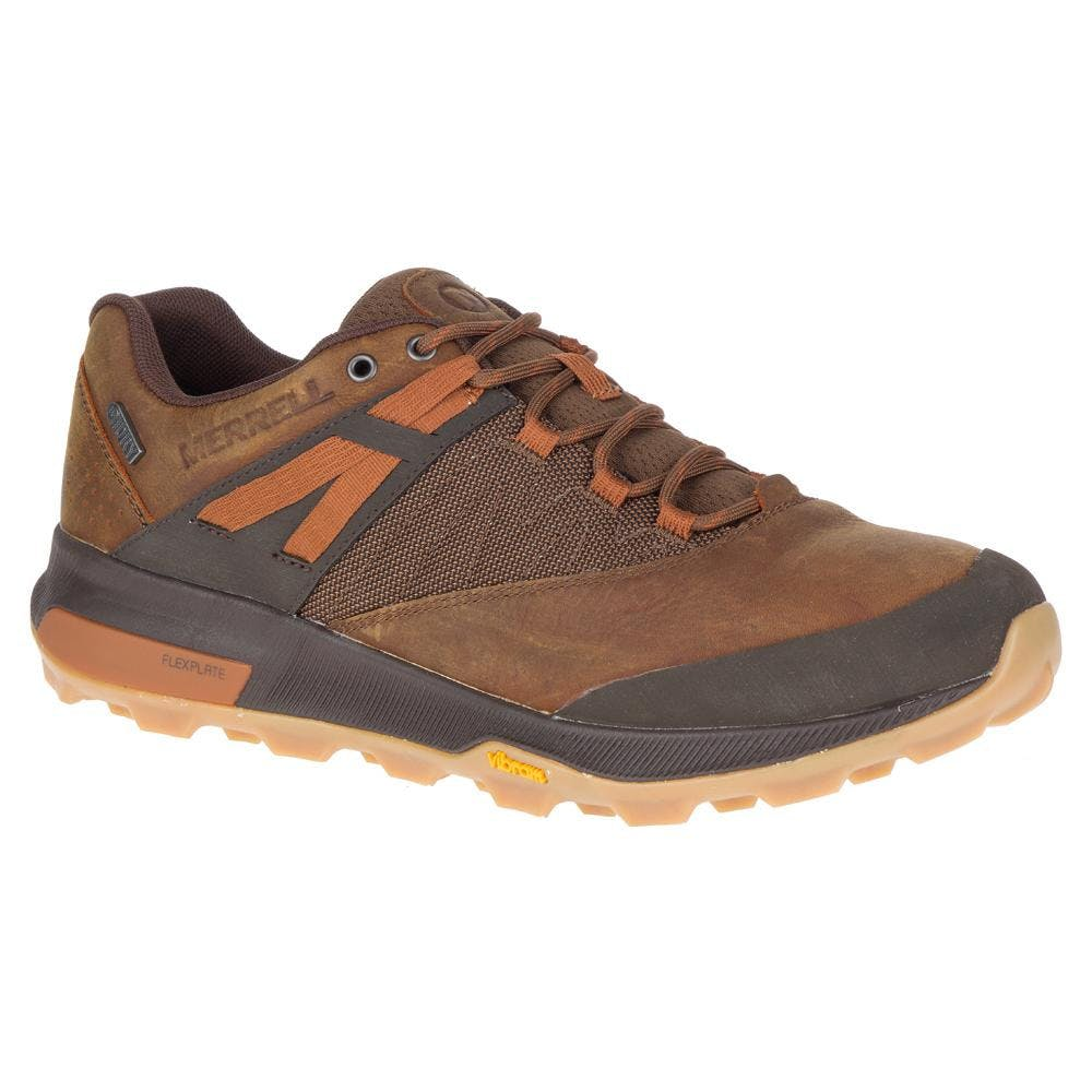 MERRELL - ZION WP M - 11.5 - Toffee