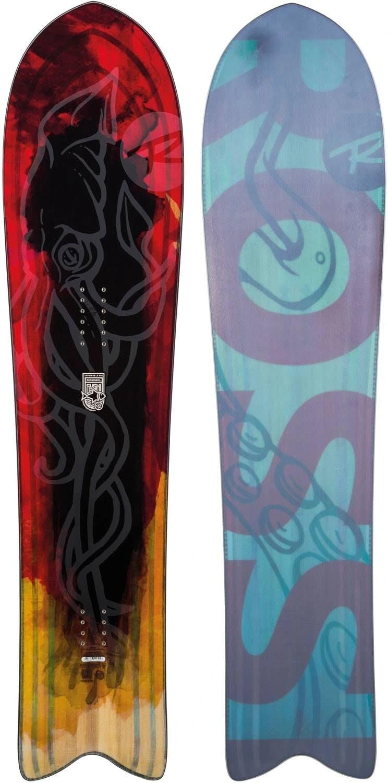Rossignol XV Sushi LF Wide Snowboard