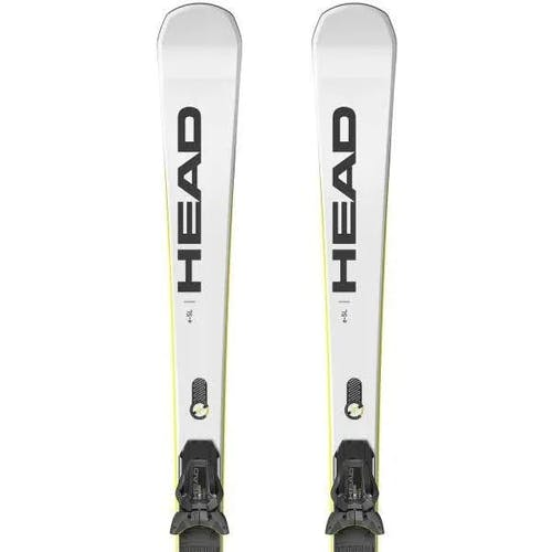 Head WC Rebels E-sl Sw Race Skis · 2021