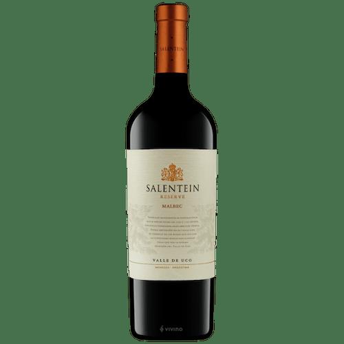 Salentein Reserve Malbec (Barrel Selection) 2018