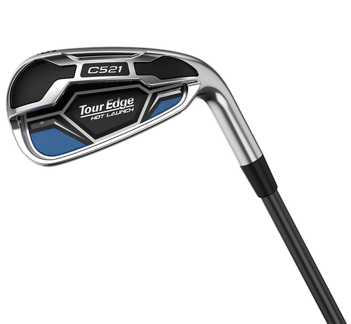 Tour Edge Hot Launch C521 Irons