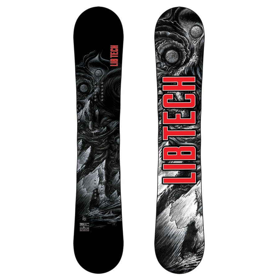 Lib Tech TRS HP  Snowboard · 2020