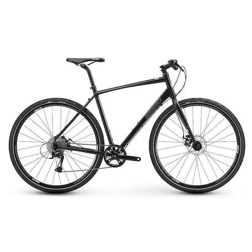 Diamondback Haanjo 1 53cm Matte Black Bike