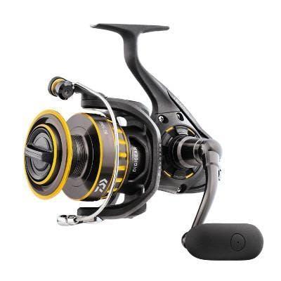 Daiwa BG Spinning Reels BG2500