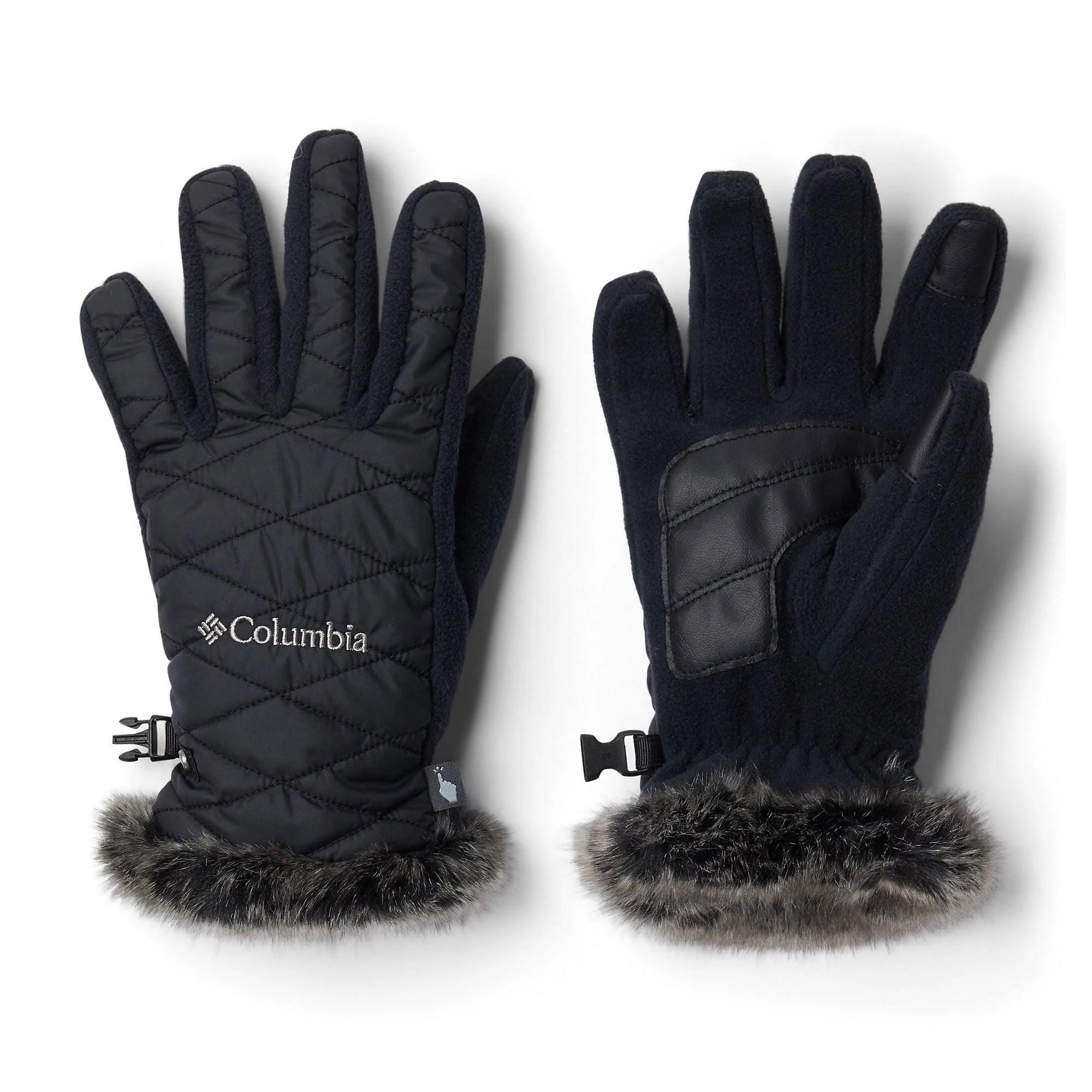 Columbia Women's Heavenly Glove Black