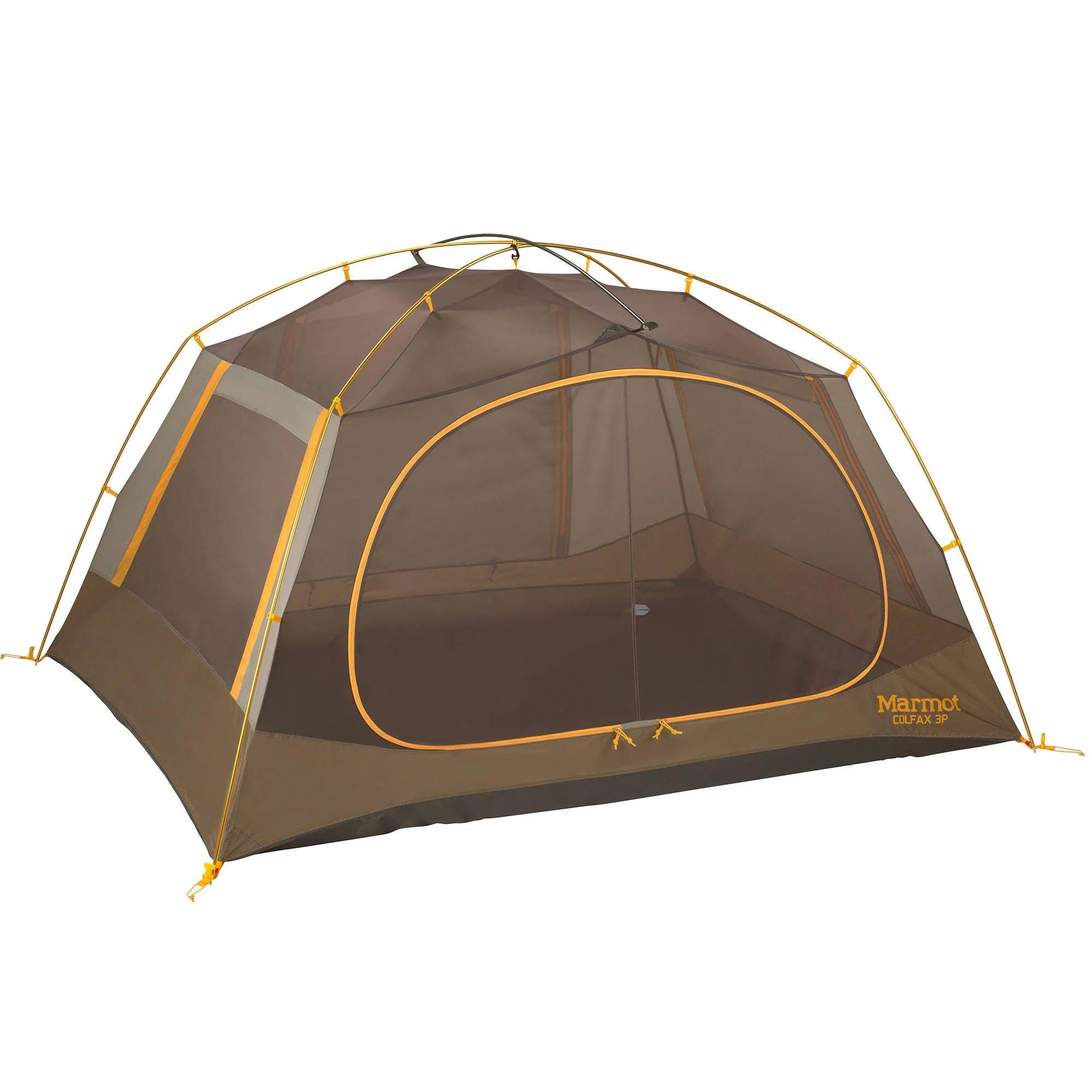 Marmot Colfax 3P Tent - 3 Person / Golden Copper/Dark Olive