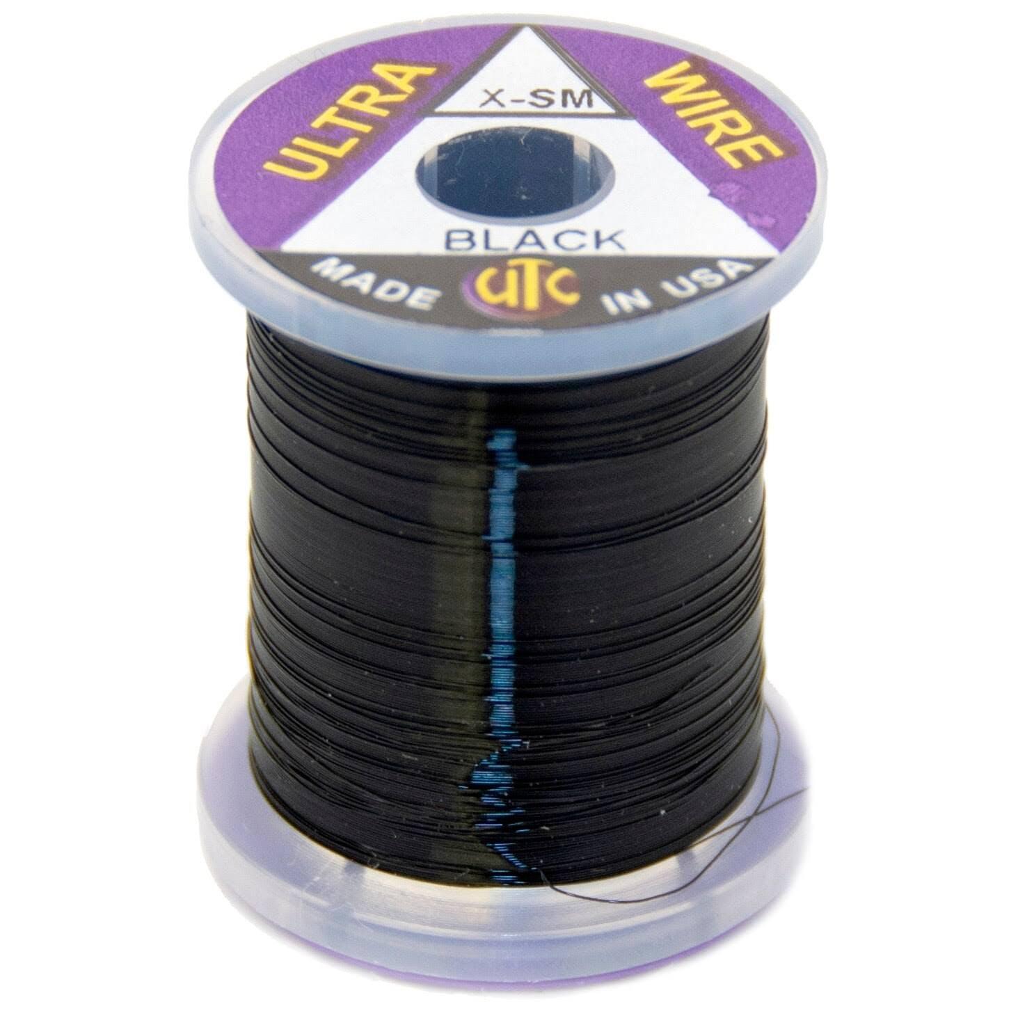 Ultra Wire - Black / Small