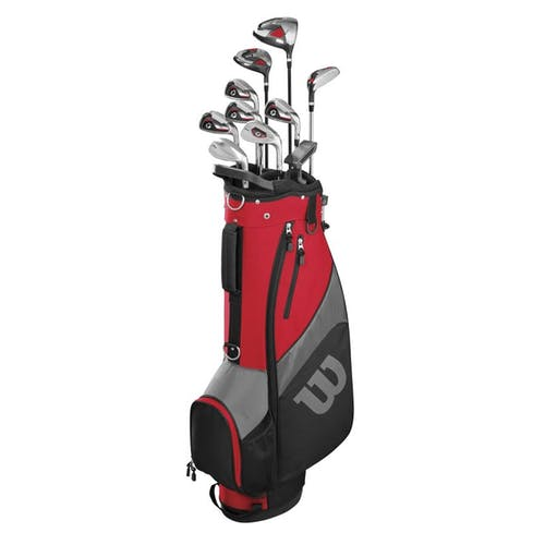 Wilson Profile SGI Men's Package Set
