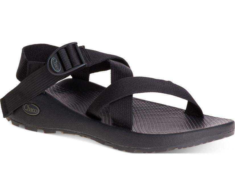 Chaco Men's Z/1 Classic Sandal in Black, Size 11