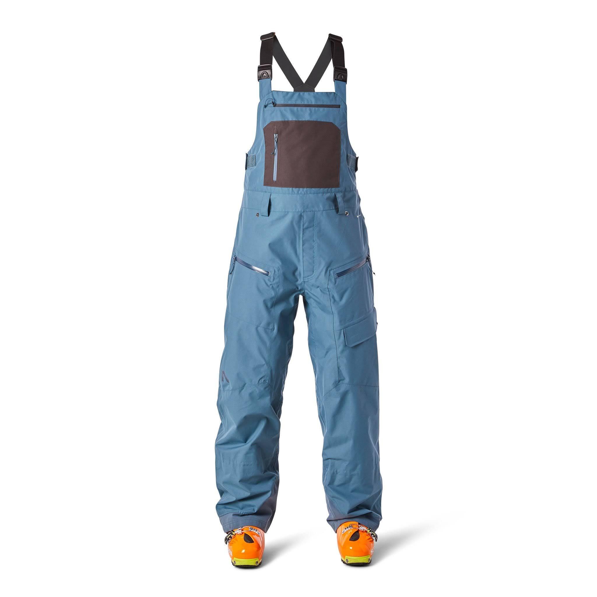 Flylow Firebird Bib Men's Storm / M Pants