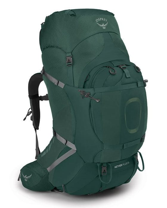 Osprey Aether Plus 85 Backpack