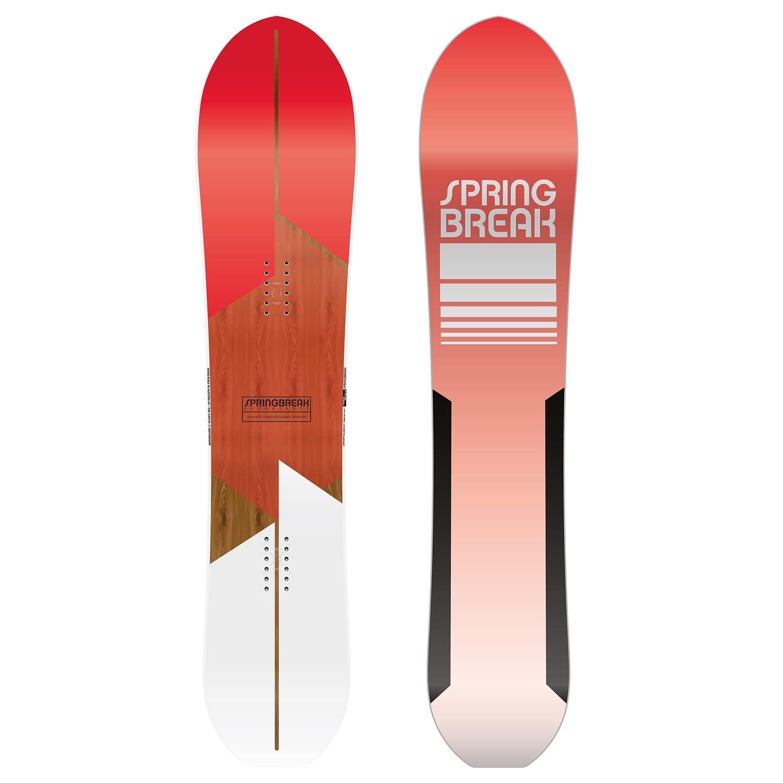 CaPiTa Spring Break Powder Drifter  Snowboard · 2020 · 154 cm