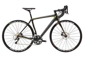 Cannondale W Synapse Disc Ultegra Road Bike