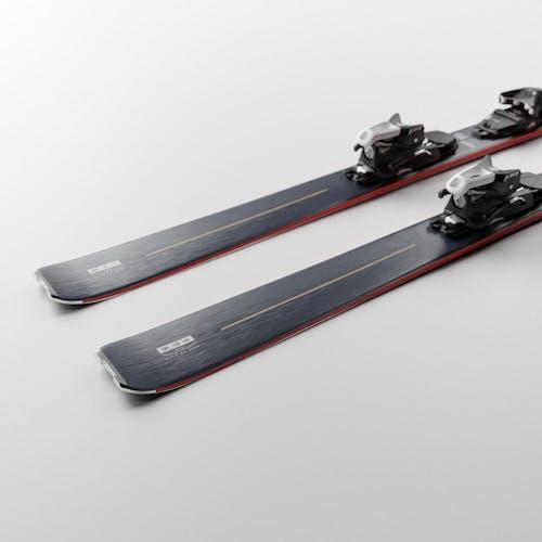 Wedze by Decathlon FR 100 Rookie with Tyrolia Pr11 Gw Skis · 2022