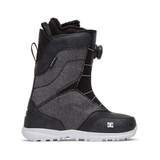 DC Search BOA Snowboard Boots · 2021