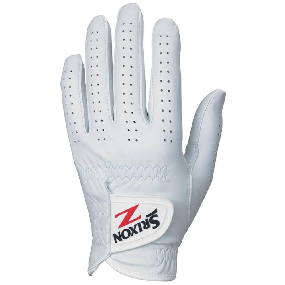 Srixon Cabretta Leather Golf Glove