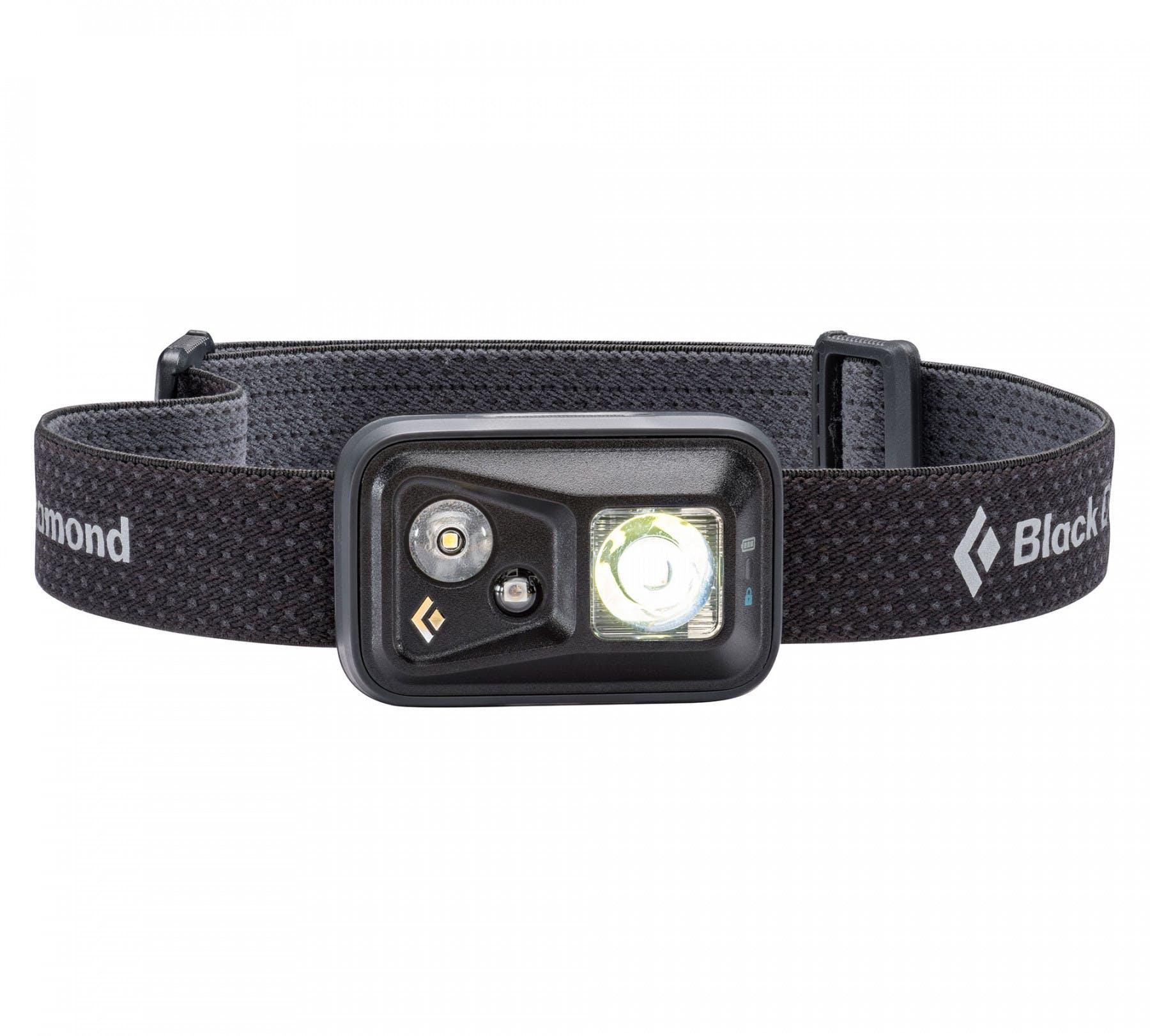 Black Diamond - Spot Headlamp 300 Lumens - Black