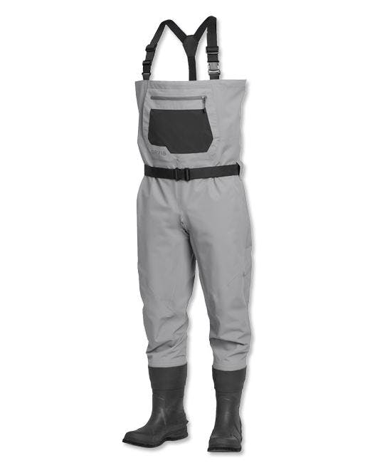 Orvis Men's Clearwater Bootfoot Wader