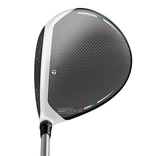 TaylorMade SIM Max D Women's Driver
