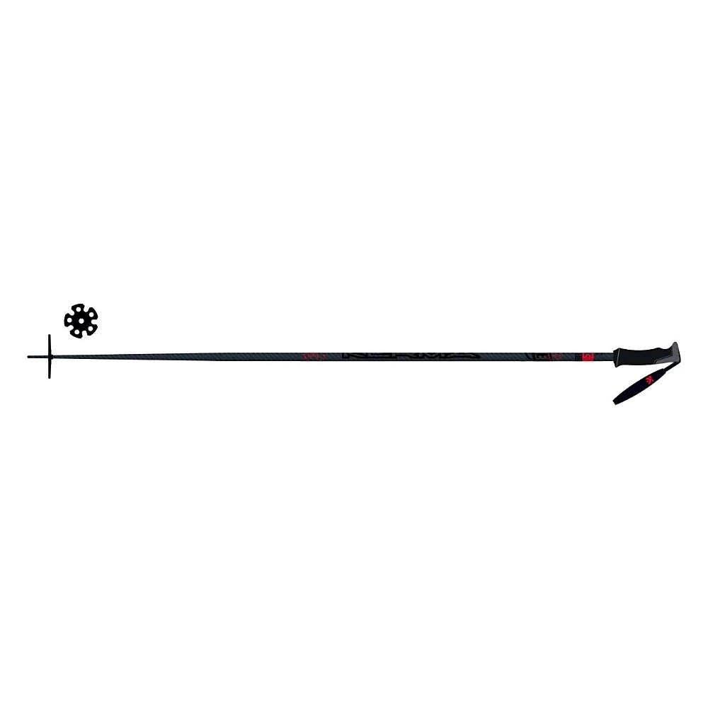 Kerma Kerma Legend Carbon Ski Poles ONE Color 125