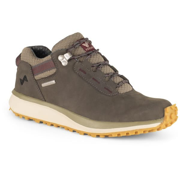 FORSAKE - RANGE LOW WOMENS - 7 - Timberwolf