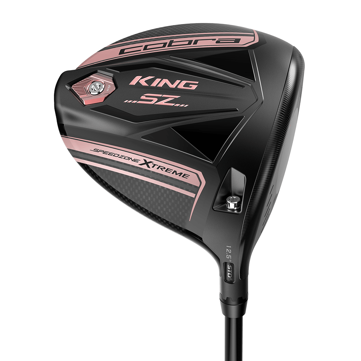Cobra KING SpeedZone XTREME Women's Driver