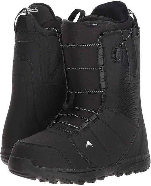 Burton Moto  Snowboard Boots · 2021