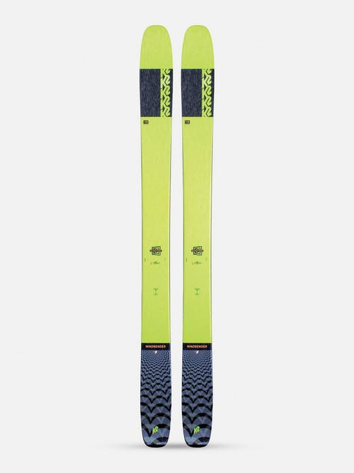 K2 Mindbender 115C Alliance Skis · 2021