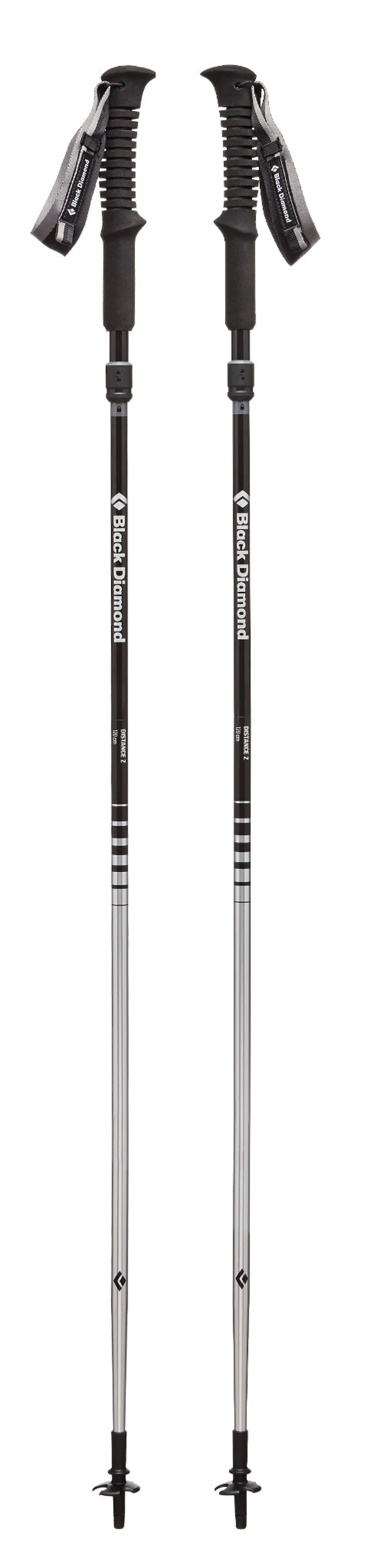 Black Diamond Distance Z Trekking Poles 110 cm