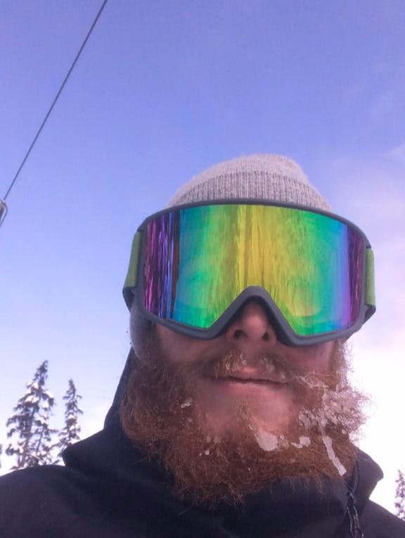 Winter Sports Expert Gregory H