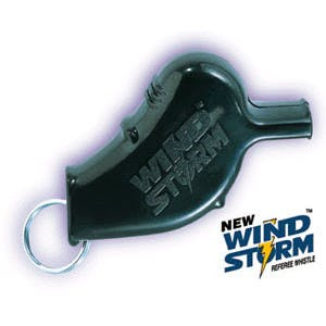 Storm - Windstorm Safety Whistle
