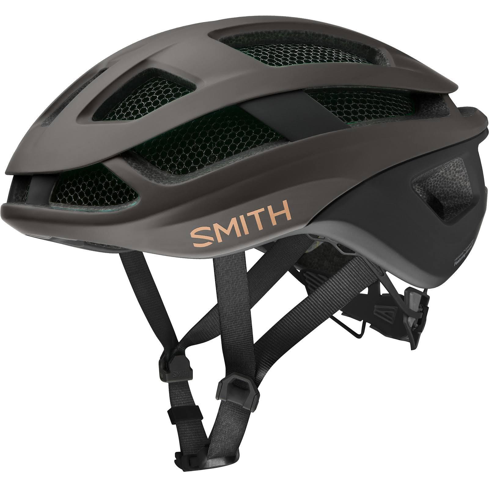 Smith Trace MIPS Helmet Matte Gravy