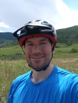 Cycling Expert Rutledge S