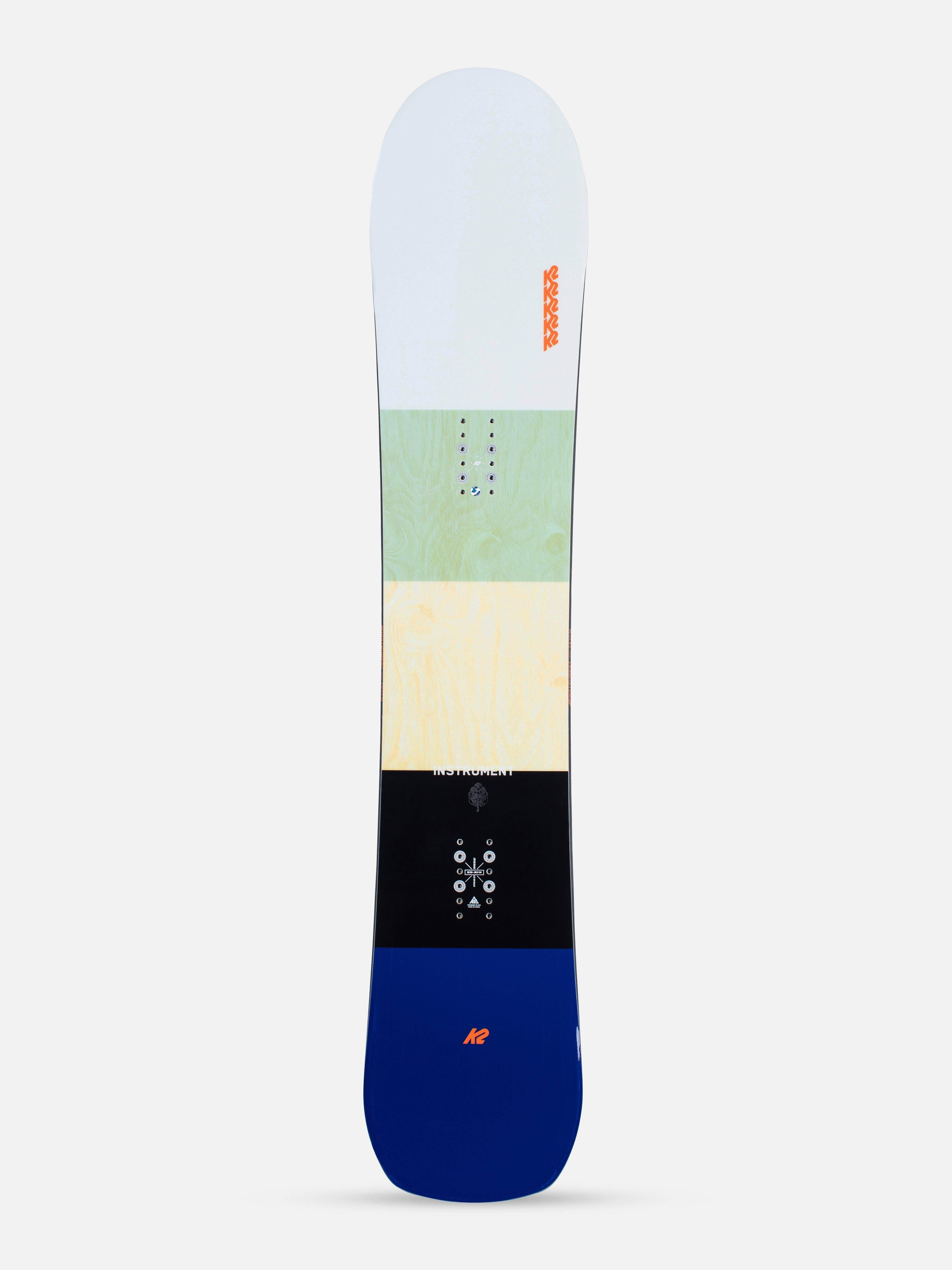 K2 Instrument Snowboard · 2021