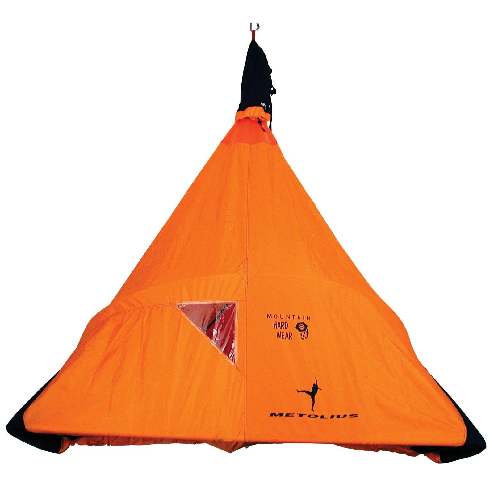 Metolius Bomb Shelter Fly - Orange - Double