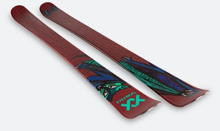 Völkl Bash 81 Flat Skis · 2021