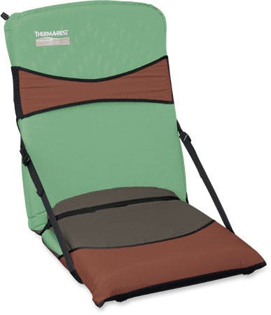 Therm-a-Rest - Trekker Chair Kit - 25 - Rust