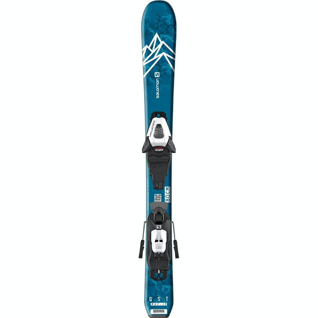 Salomon QST Max JR. XS Skis