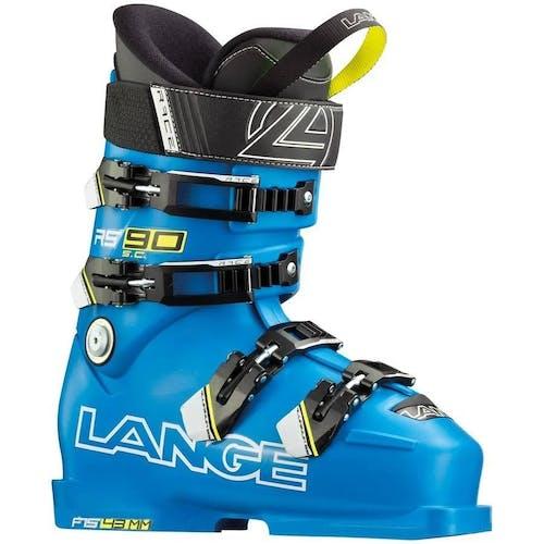 Lange RS 90 Sc Ski Boots 24.5