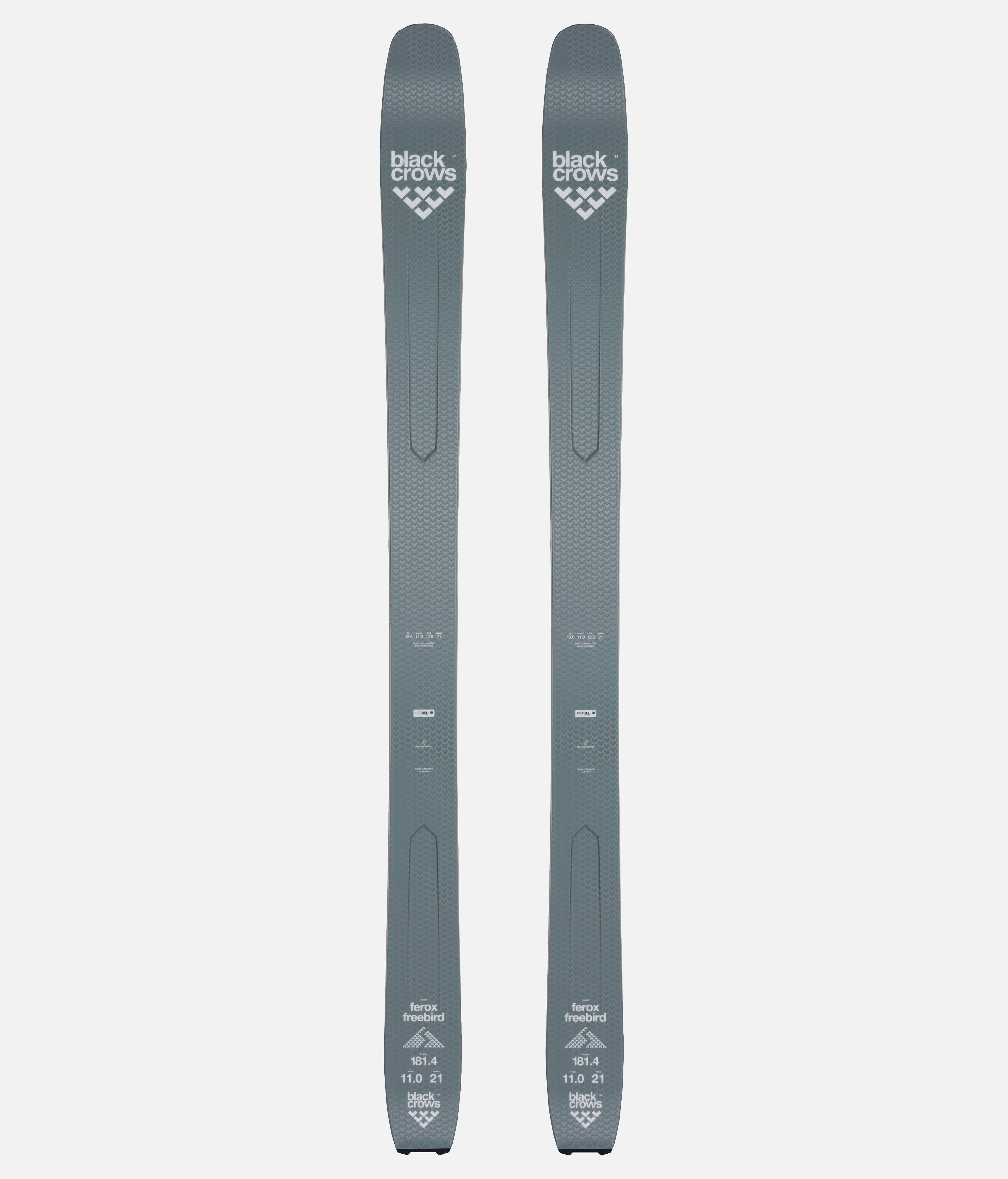 Black Crows Ferox Freebird Skis · 2020