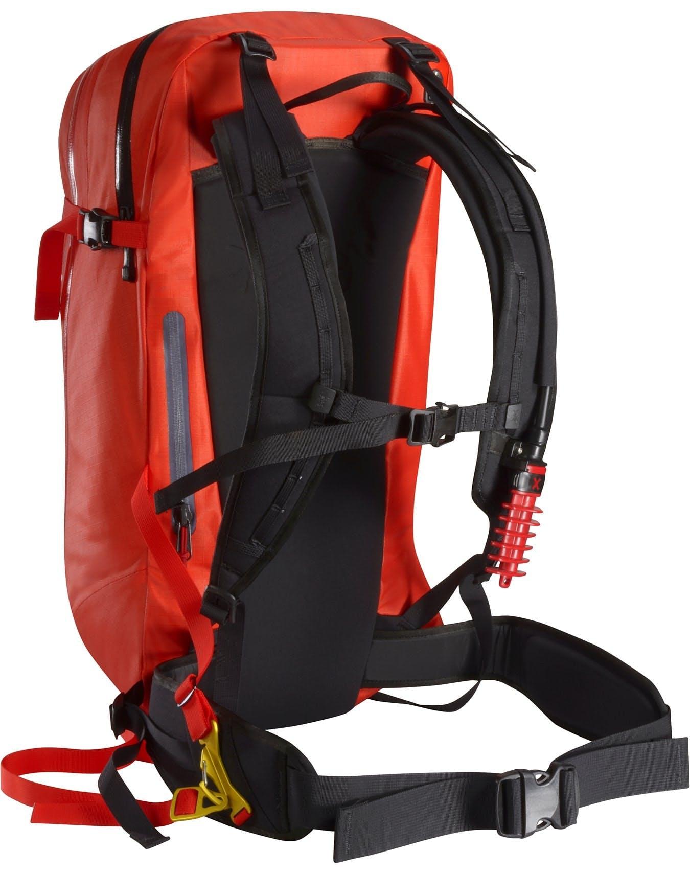 Arc'teryx - Voltair 20 Avy Pack - Regular  - Cayenne