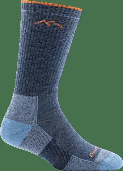 Darn Tough 1907 Socks in Denim, Size Small