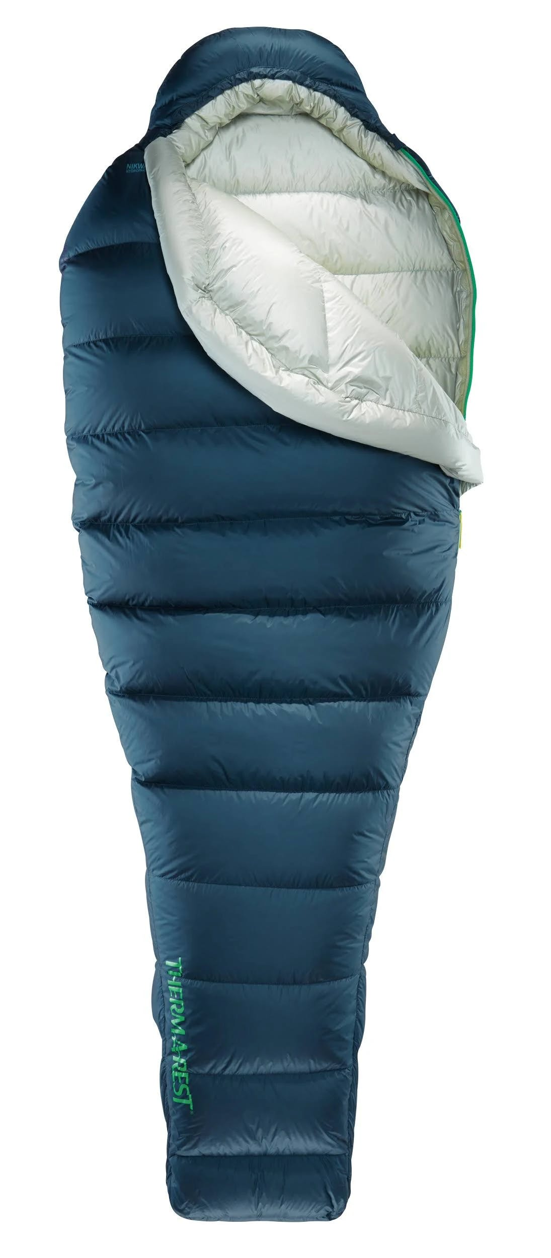 Therm-a-Rest Hyperion 20F/-6C Sleeping Bag Long