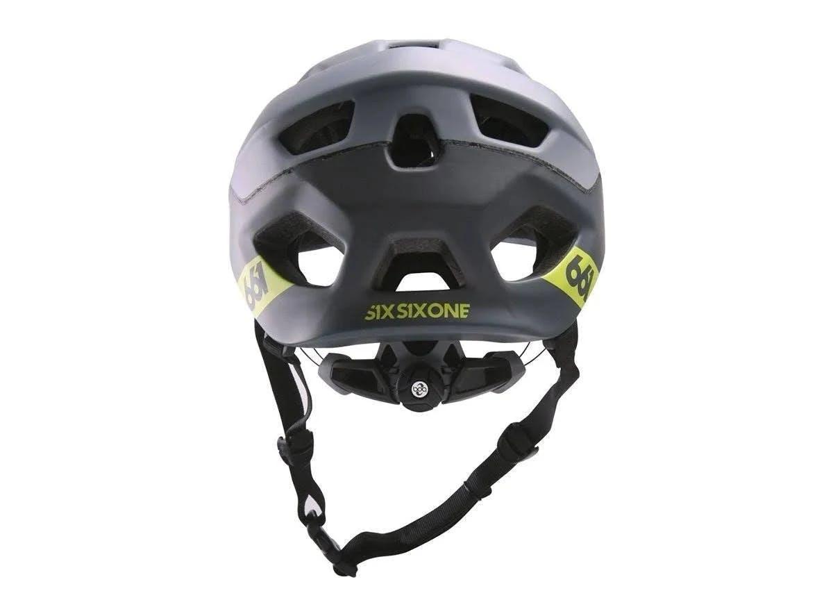 Deep Forest GreenL 661 SIXSIXONE Reset MIPS Helmet