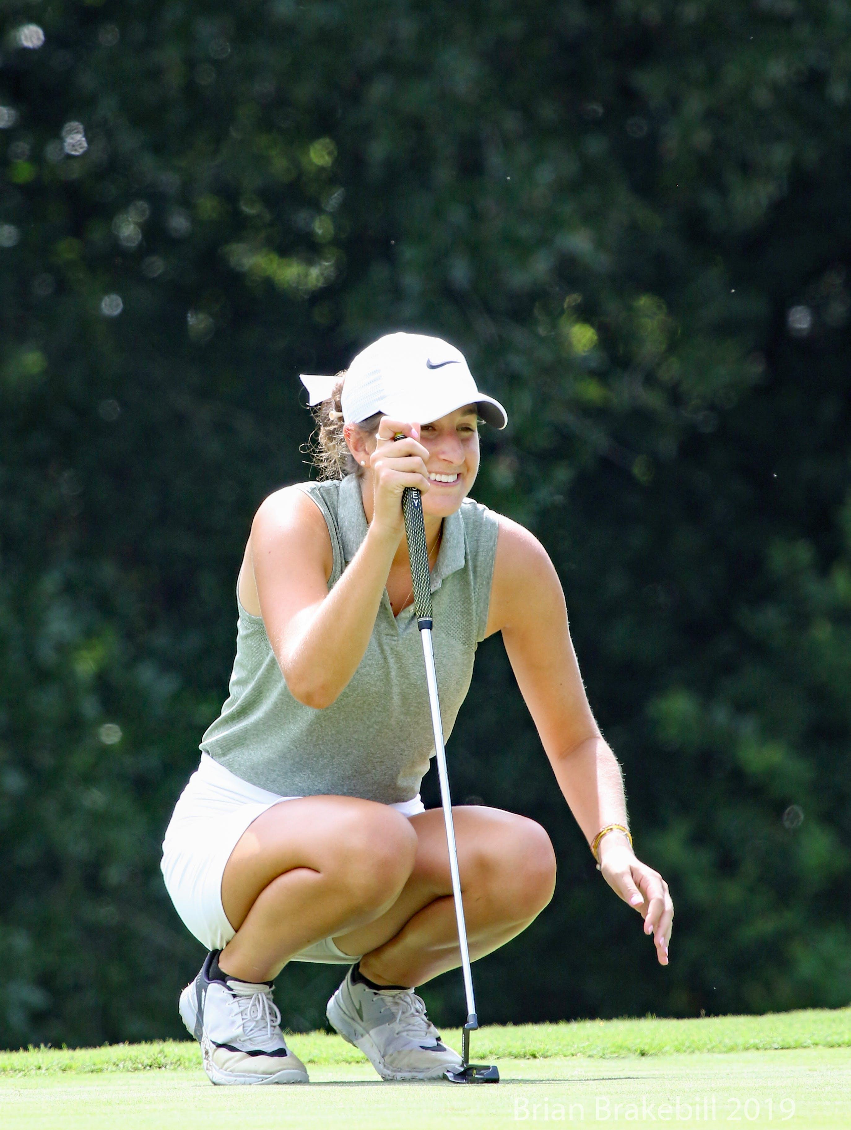 Golf Expert Shelby B