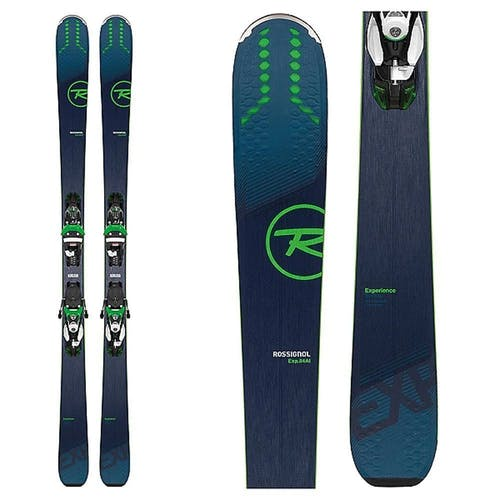 Rossignol Experience 84 Ai_konect/spx 12 Gw Skis · 2020