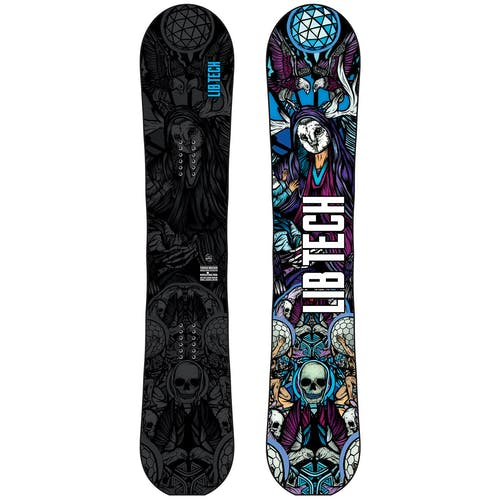 Lib Tech Terrain Wrecker  Snowboard · 2021