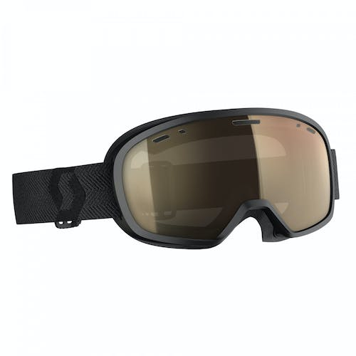 SCOTT - MUSE PRO LS GOGGLE - BRONZE - Black