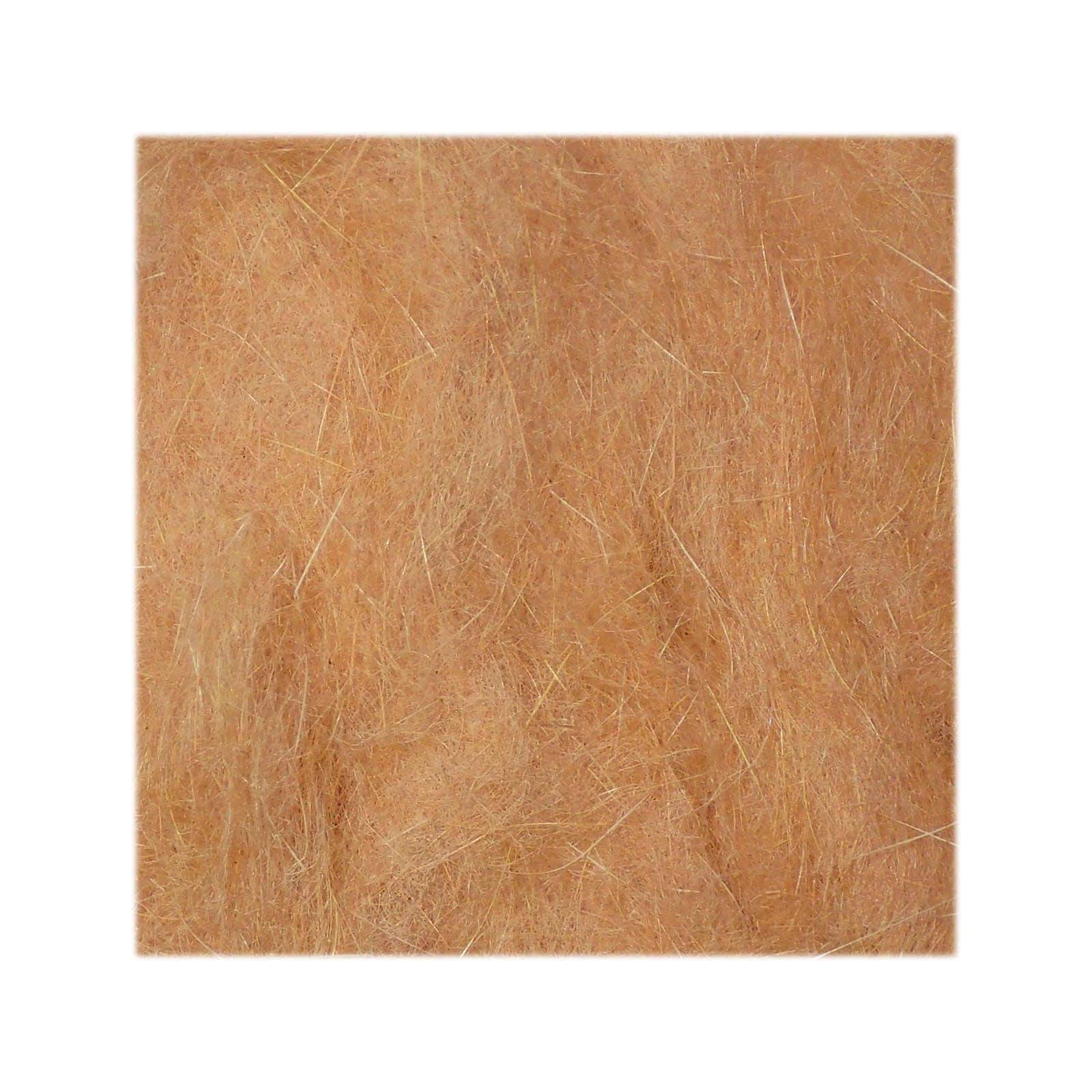 Wapsi   Rabbit Dubbing - Cinnamon