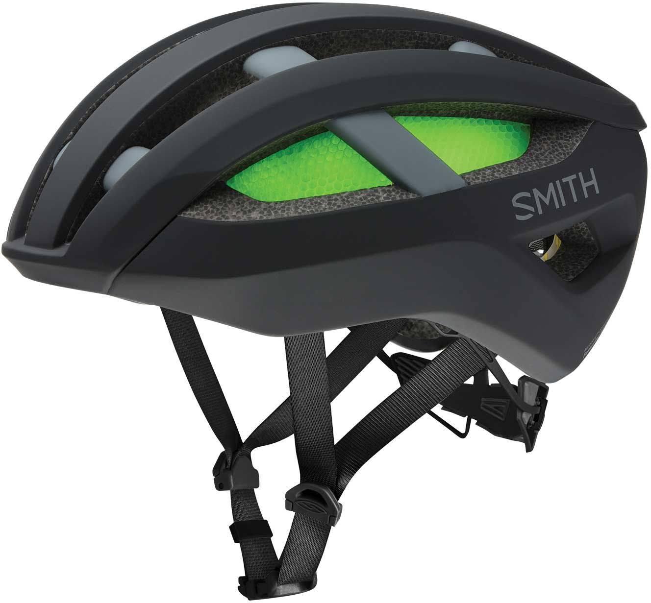 Smith Network MIPS Helmet Matte Black - Medium